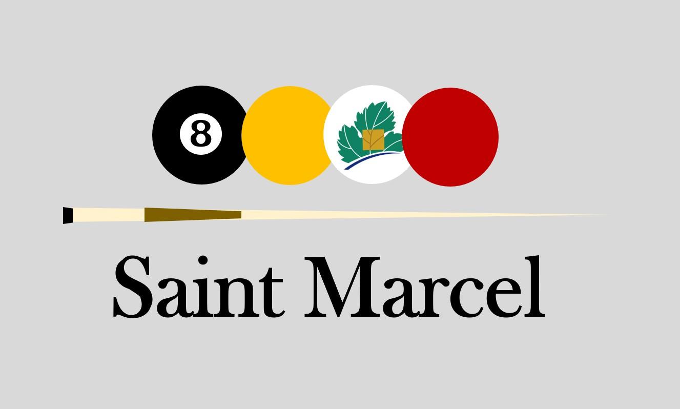 Billard Club de Saint Marcel